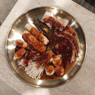 Foto review Ikugo Grill & Hotpot oleh Chris Chan 4