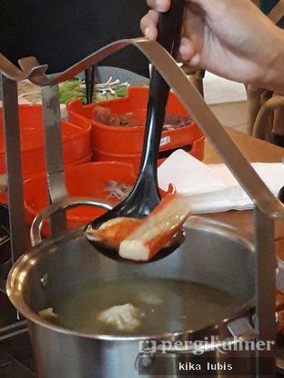 Foto 4 - Makanan di Nahm Thai Suki & Bbq oleh Kika Lubis