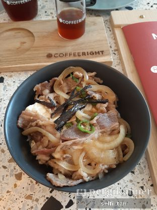 Foto 1 - Makanan di Coffeeright oleh Selfi Tan
