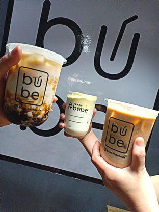 Foto review Bube oleh Nika Fitria 1