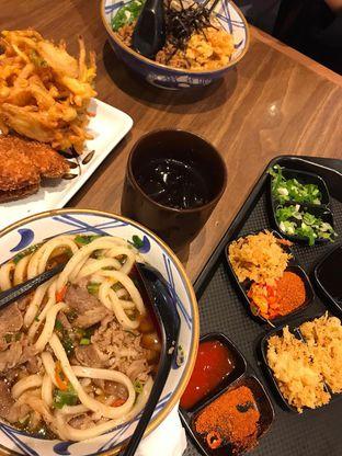 Foto review Marugame Udon oleh lisa hwan 1