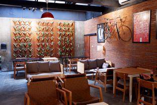 Foto 6 - Makanan di Kayuh Clubhouse oleh yudistira ishak abrar