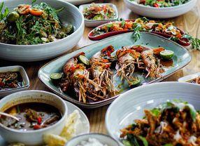 15 Restoran Keluarga di Jakarta Selatan untuk Q-Time Bareng Keluarga Besar