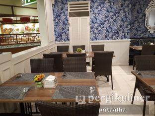Foto 4 - Interior di Lincafe oleh Prita Hayuning Dias