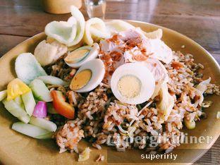 Foto 5 - Makanan(nasgor jawa) di Ikan Bakar Cianjur oleh @supeririy