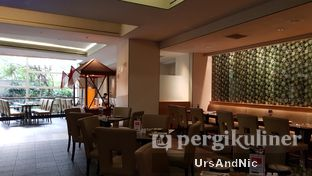 Foto 8 - Interior di Cafe One - Wyndham Casablanca Jakarta oleh UrsAndNic