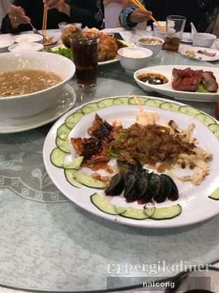 Foto 3 - Makanan di Golden Leaf oleh Icong