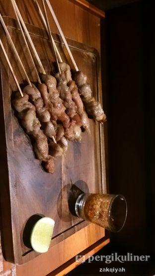Foto 2 - Makanan di The Vault Board Game Cafe oleh Nurul Zakqiyah
