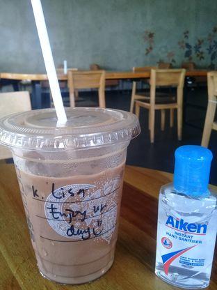 Foto 1 - Makanan di Starbucks Coffee oleh lisa hwan