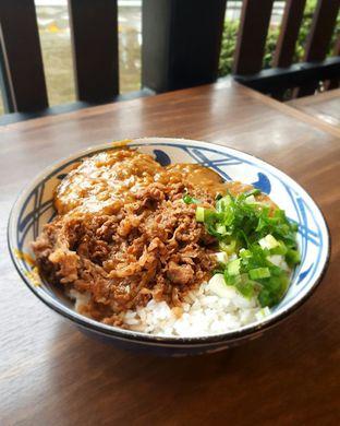 Foto 1 - Makanan di Marugame Udon oleh Yustina Meranjasari