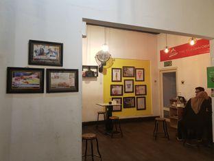 Foto 2 - Interior di Creamel Ice Cream oleh M Aldhiansyah Rifqi Fauzi