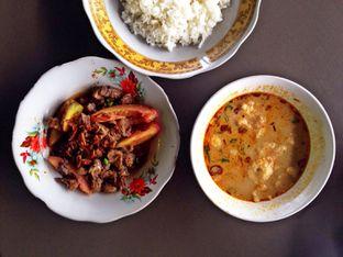 Foto - Makanan di Soto Betawi H. Mamat oleh Andrika Nadia