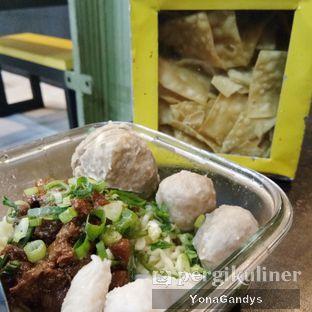 Foto 3 - Makanan di Mie Gambreng oleh Yona dan Mute • @duolemak