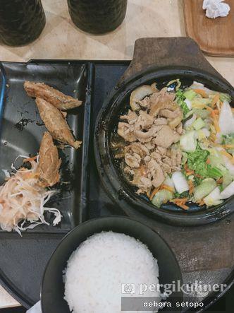 Foto Makanan di Gokana