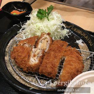 Foto 2 - Makanan di Kimukatsu oleh Annisa Nurul Dewantari