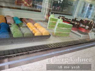 Foto review Dago Bakery oleh Gregorius Bayu Aji Wibisono 1