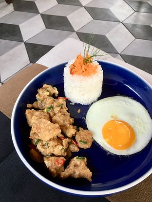 Foto 27 - Makanan di Raindear Coffee & Kitchen oleh Prido ZH