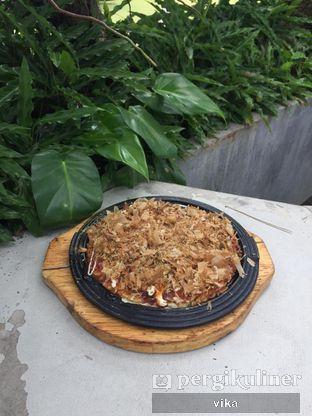 Foto - Makanan di Torigen - Nara Park oleh raafika nurf