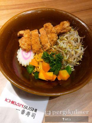 Foto review Ichiban Sushi oleh Tirta Lie 1