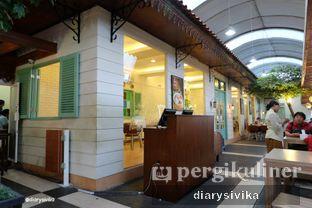 Foto 6 - Interior di Angkringan Kapok Lombok oleh diarysivika