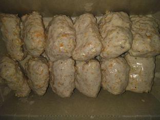 Foto 2 - Makanan(Tiramisu) di Cau Unigo (Pisang Nugget) oleh ratu_ali005_gmail_com