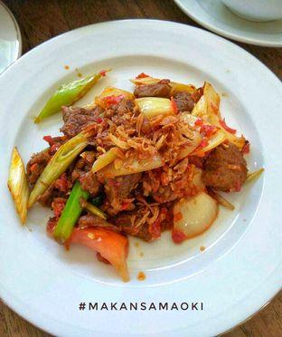 Foto 1 - Makanan di Kedai Soto Ibu Rahayu oleh @makansamaoki