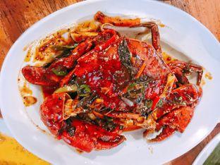Foto 2 - Makanan di Gubug Makan Mang Engking oleh Astrid Huang | @biteandbrew