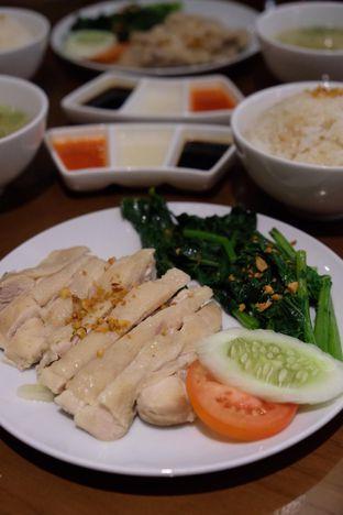 Foto 1 - Makanan di Mama Malaka oleh yeli nurlena