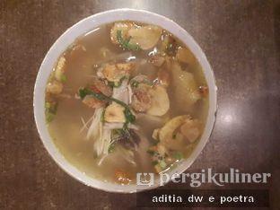 Foto - Makanan di Soto Kudus Kedai Taman oleh AdiT Dp