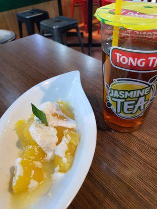 Foto review Tong Tji Tea House oleh Amrinayu  1
