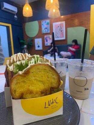 Foto review Ludic oleh Yepsa Yunika 1