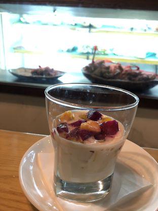 Foto 2 - Makanan di D'Natural Healthy Store & Resto oleh @yoliechan_lie