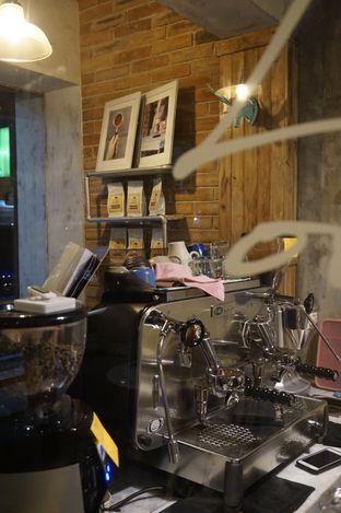 Foto 9 - Interior di Mokapot Coffee Talk oleh yudistira ishak abrar