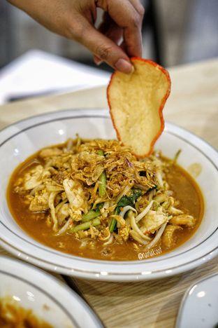 Foto 5 - Makanan di Kedai Khas Natuna oleh Nanakoot