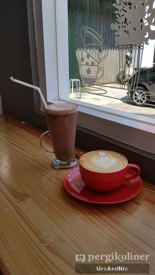 Foto 3 - Makanan di Nongkee Coffee oleh UrsAndNic