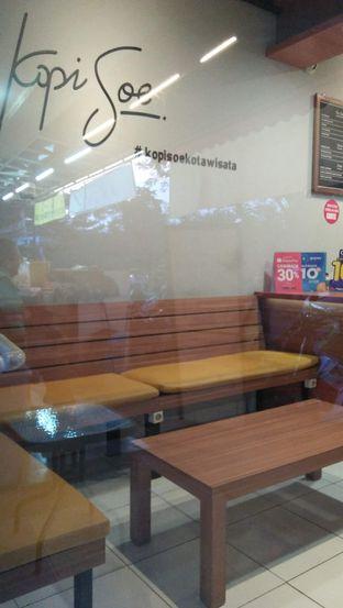 Foto review Kopi Soe oleh Review Dika & Opik (@go2dika) 1