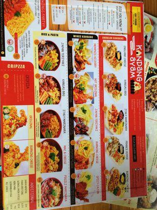 Foto 11 - Menu di Kandang Ayam oleh Sri Yuliawati