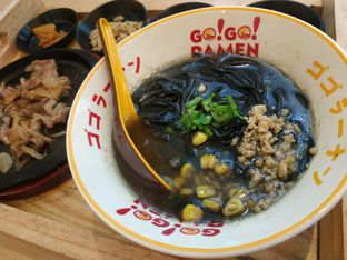 Foto 2 - Makanan di Go! Go! Ramen oleh AndroSG @andro_sg