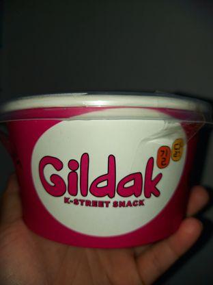Foto 3 - Makanan di Gildak oleh Mouthgasm.jkt