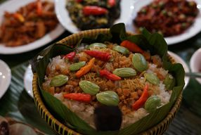 Foto Warung Sunda Ceu Kokom
