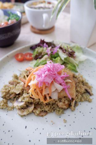 Foto 4 - Makanan di Lula Kitchen & Coffee oleh Illya Adista