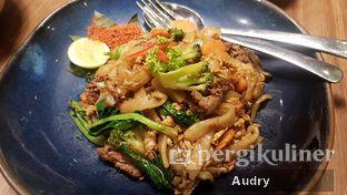 Foto 2 - Makanan(Pad Siew Beef) di Thai Street oleh Audry Arifin @makanbarengodri