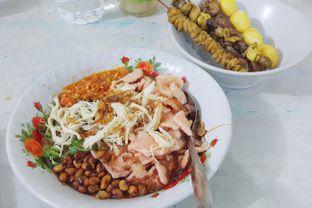 Foto - Makanan(sanitize(image.caption)) di Bubur Ayam Cirebon Melati Mas oleh Claudia @grownnotborn.id