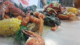 Foto 2 - Makanan di Cut The Crab oleh Bryan Kurnadi