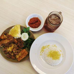 Foto - Makanan di Nyah Tewel oleh surabaya mangan