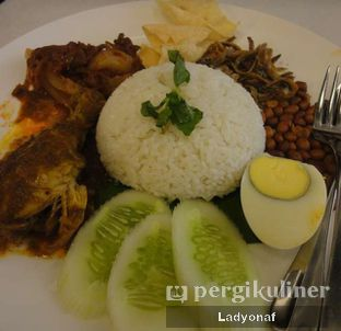 Foto 2 - Makanan di Old Town White Coffee oleh Ladyonaf @placetogoandeat