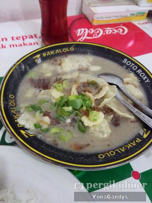 Foto 3 - Makanan di Soto Roxy H. Darwasa oleh Yona dan Mute • @duolemak