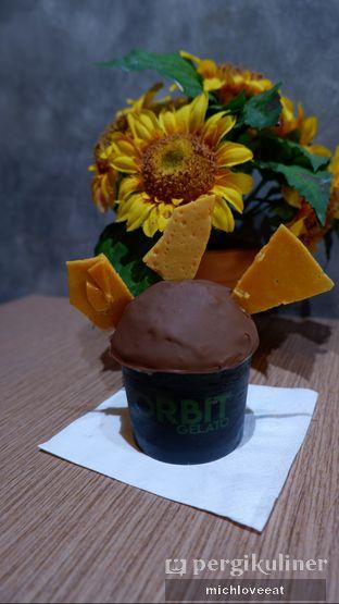 Foto 5 - Makanan di Orbit Gelato oleh Mich Love Eat