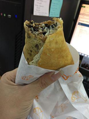 Foto 2 - Makanan di D'Crepes oleh Yohanacandra (@kulinerkapandiet)