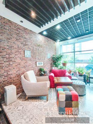 Foto 7 - Interior di Chill Bill Coffees & Platters oleh Syifa